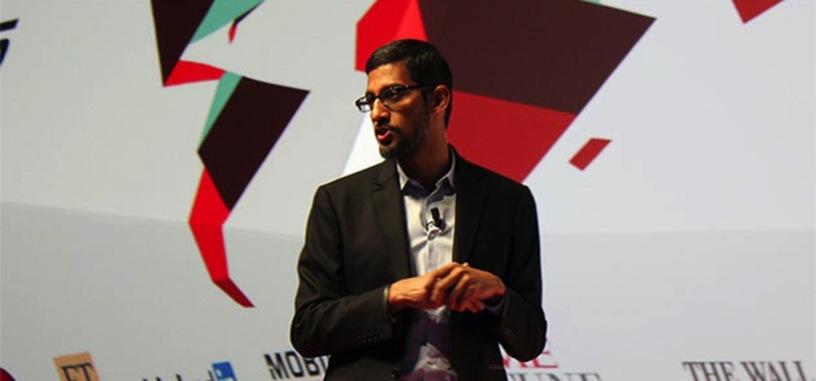Google confirma Android Pay, acabará con los problemas de seguridad de Google Wallet