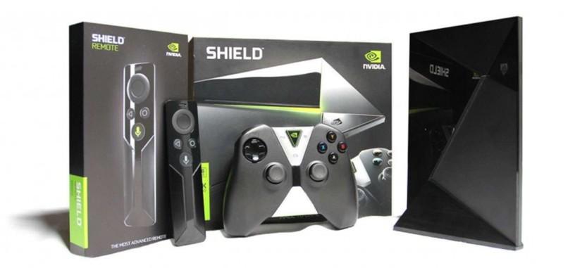 Nvidia SHIELD es el nuevo centro multimedia con Android TV