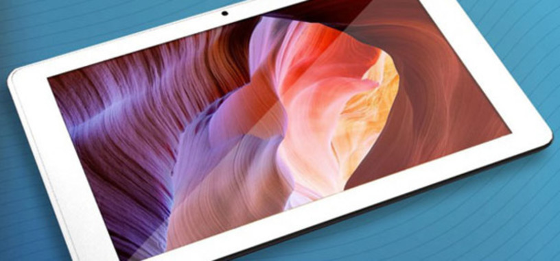 Una tableta que combina Ubuntu y Android: Nibbio Full-HD