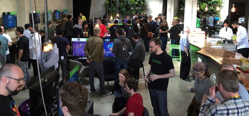 Microsoft apuesta fuerte por los juegos independientes para la Xbox One