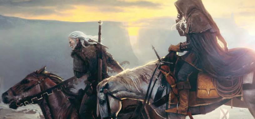 La polémica del 'downgrade' gráfico vuelve con 'The Witcher 3'