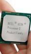 Intel presenta la nueva gama de procesadores Xeon D, un SoC para servidores de bajo consumo