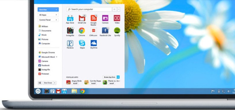 Pokki: un botón de inicio para Windows 8 (y no está nada mal)