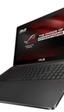 Asus presenta el nuevo portátil ROG G501 con pantalla 4K, Core i7 y GTX 960M