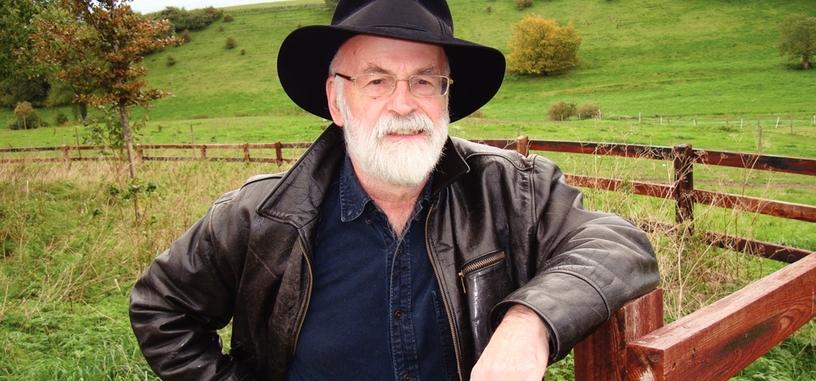 A lomos de una tortuga: un repaso a la vida y obra de Terry Pratchet