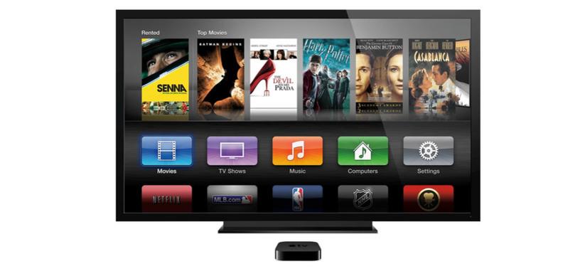 Apple se lanza a producir contenidos de vídeo originales con una inversión de 1000 M$