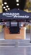 Amazon obtiene permiso para pruebas de campo de su nuevo modelo de dron de reparto