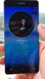 OPPO prepara un teléfono con pantalla sin bordes laterales [vídeo]