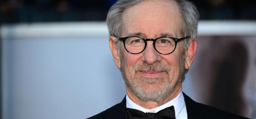 Spielberg buscará que la Academia Cinematográfica excluya de los Óscar a las películas de Netflix