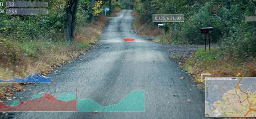 Google y sus posibles gafas de realidad aumentada