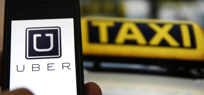 Uber cumple con la normativa de taxis en Alemania para seguir funcionando