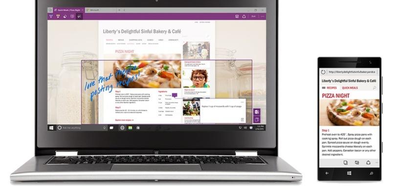 Ya hay nueva beta de Windows 10, e incluye el navegador Project Spartan