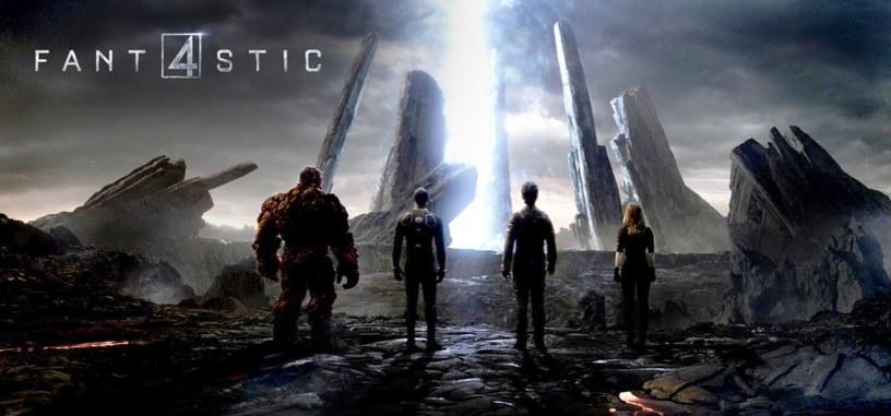 El Doctor Muerte se deja ver en el nuevo vídeo de 'Los 4 Fantásticos'