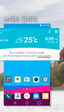LG muestra la nueva interfaz UX 4.0 que usará el LG G4 [act]