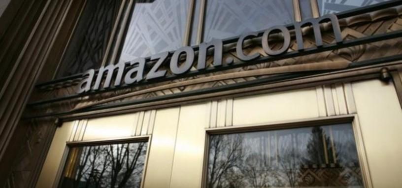 Amazon solicita poner en órbita 3236 satélites de comunicaciones