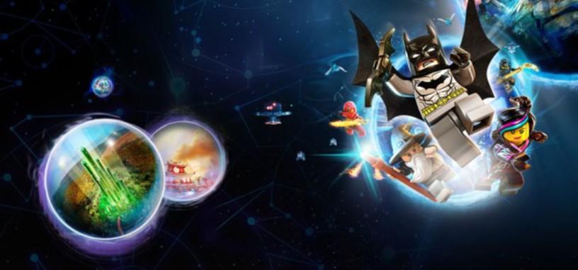 Warner Bros. presenta 'LEGO Dimensions', su alternativa a 'Disney Infinity' y 'Skylanders'