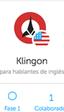 Si eres fan de Stark Trek, Duolingo te permitirá aprender klingon