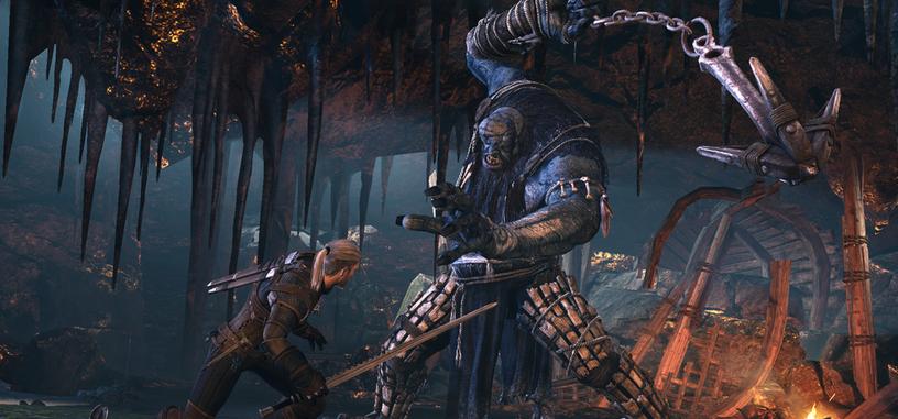'The Witcher 3: Wild Hunt' se presenta ENORME en este nuevo tráiler