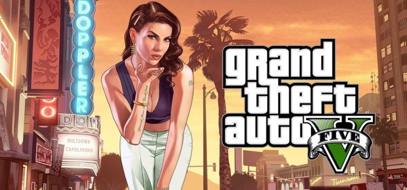 'Grand Theft Auto V' para PC ya está en la calle (con la condicional)
