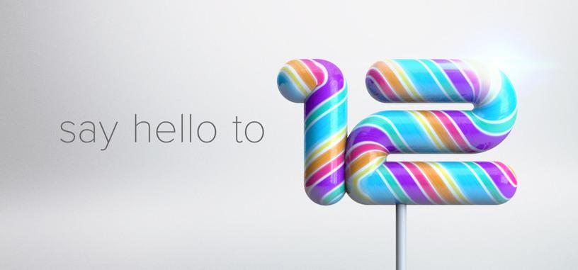 Cyanogen OS 12 ya está disponible para el OnePlus One