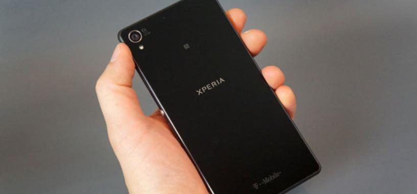 Sony crea un sensor de cámara de 48 Mpx para teléfonos inteligentes