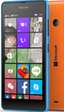 Microsoft Lumia 540 Dual SIM, con cámara para selfis de gran angular