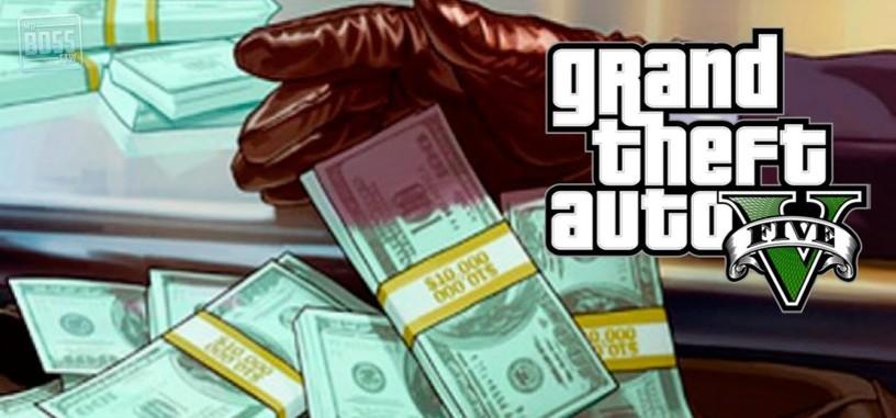 GTA V para PC vende más de 1 millón de copias en 24 horas sólo en Steam