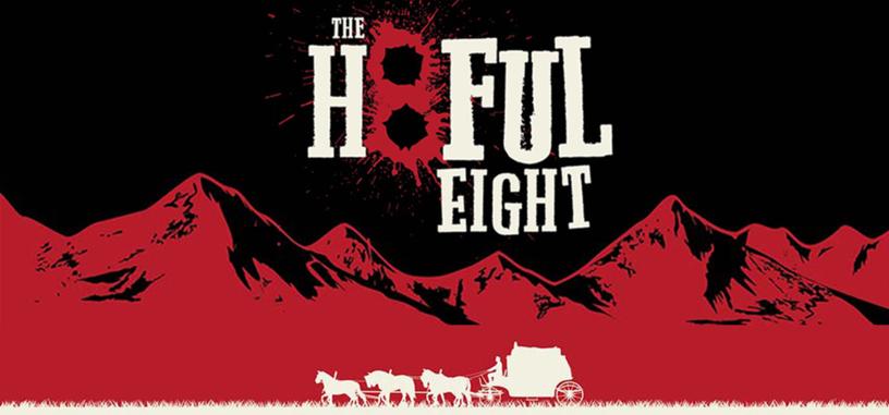 Encontrada la fuente de la filtración de 'The Hateful Eight' a las redes de torrent