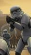 'Star Wars Rebels' puede verse en streaming por tiempo limitado