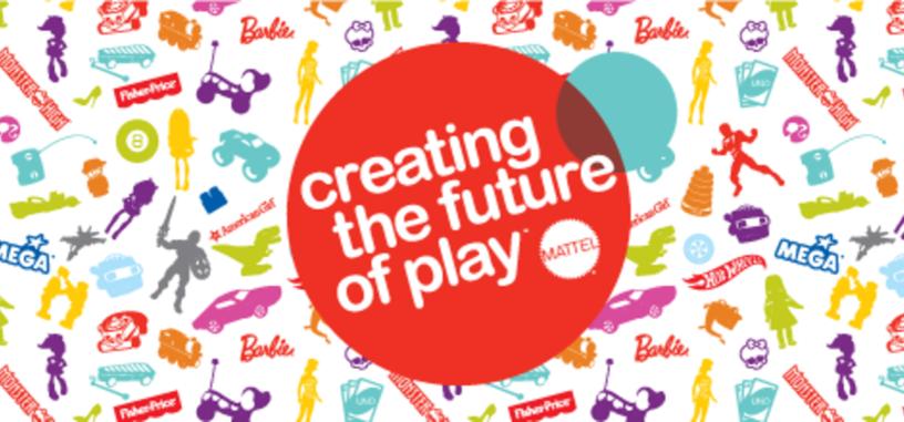 Llegó la hora de diseñar tus propios juguetes gracias a Mattel y Autodesk