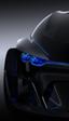 Este concepto de Chevrolet FNR podría estar sacado de una película de ciencia ficción