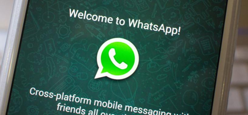 WhatsApp lanza una aplicación de servicio al cliente para empresas