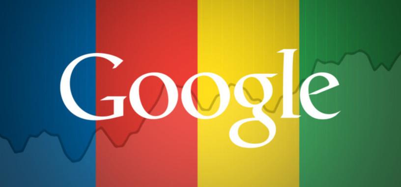Google ingresa 17.300 M$ en el 1T de 2015, con unos beneficios de 3.580 M$