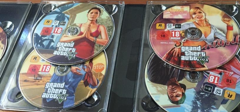 Análisis: 'Grand Theft Auto V', en PC hay mucho más juego