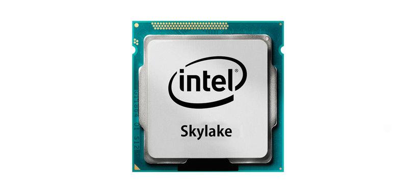 Intel promete procesadores Skylake de overclocking para portátiles