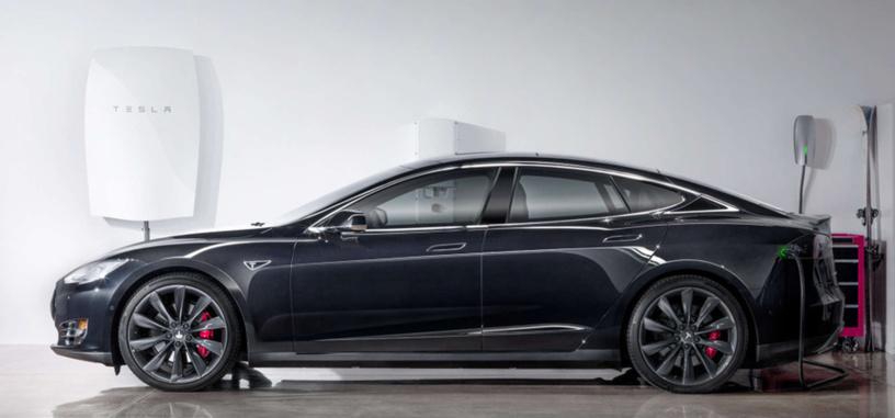 Tesla recibe 38.000 reservas de Powerwall, con fecha de entrega de mediados de 2016