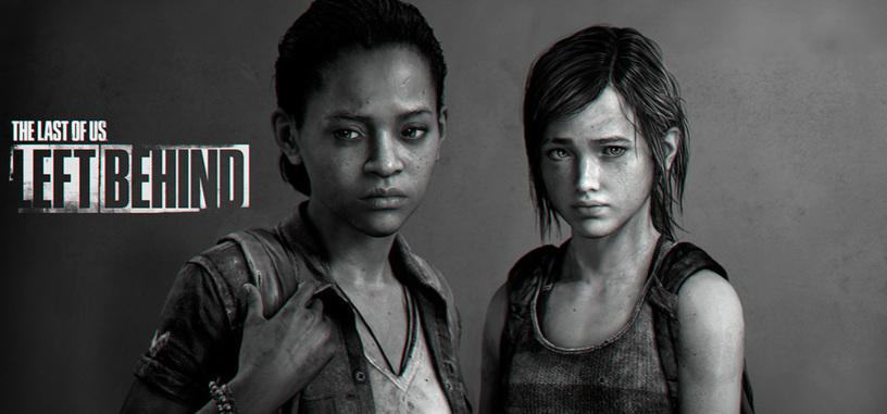 'Left Behind', DLC de 'The Last of Us', saldrá a la venta como juego independiente