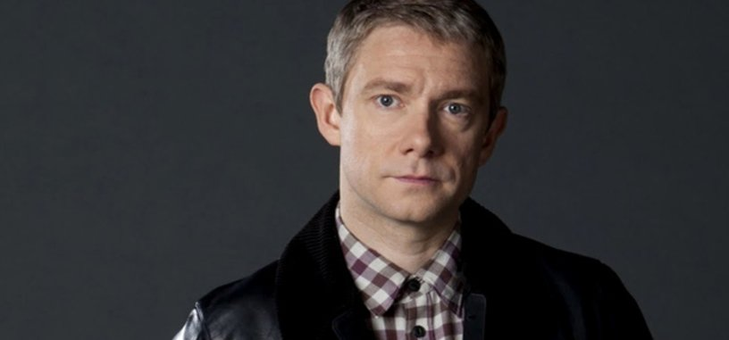 Martin Freeman da pistas sobre su personaje en 'Capitán América: Guerra Civil'