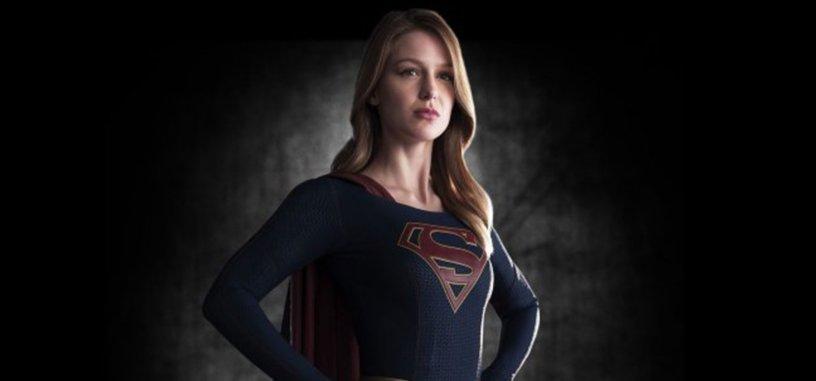 La cadena CBS encarga una temporada completa de  'Supergirl'