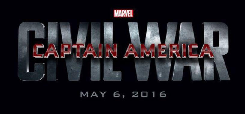 Se filtra el tráiler de avance de 'Capitán América: Guerra Civil'
