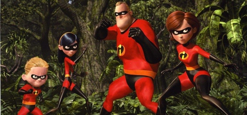 Pixar publica un nuevo avance de 'Los Increíbles 2'