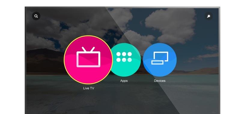 Los televisores con Firefox OS de Panasonic ya están disponibles en Europa