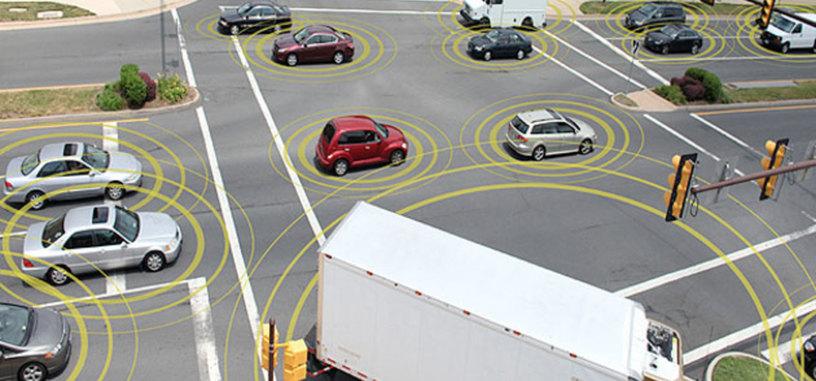 El desarrollo de los vehículos conectados da un nuevo paso adelante en EE. UU.