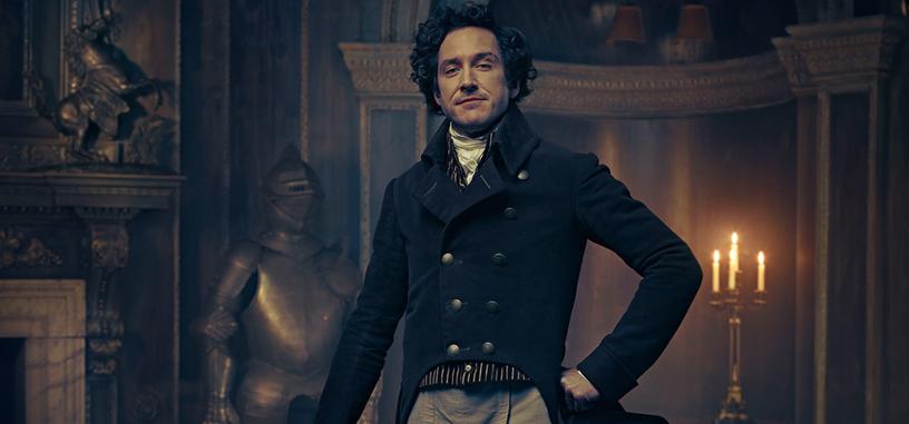 La magia vuelve a Inglaterra en la serie 'Jonathan Strange & Mr. Norrell'