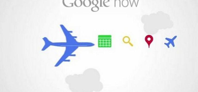 Google Now y Google Maps. Tu guía de viajes de bolsillo