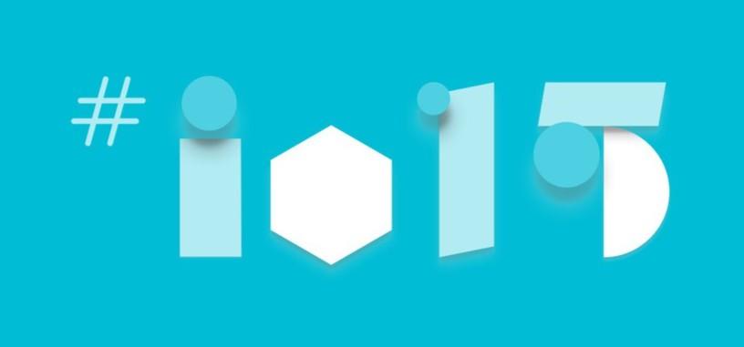 Google I/O 2015: llega Android M, mejoras a Android Wear, Project Brillo, y más