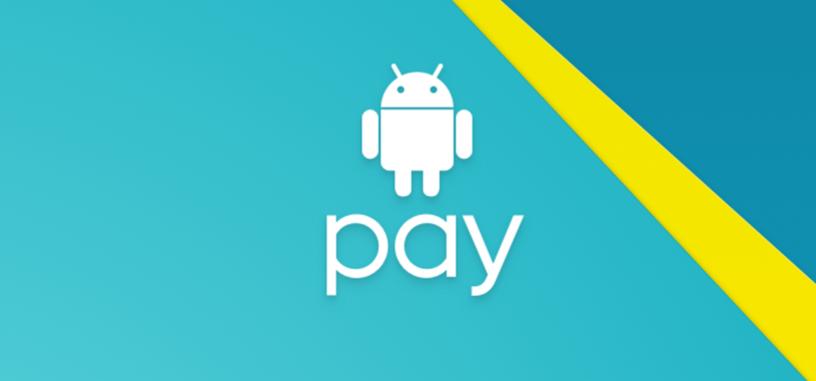 Android Pay, ¿cómo funciona y en qué se diferencia de Google Wallet?