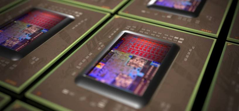Intel podría haber llegado a un acuerdo con AMD para usar las GPU Radeon