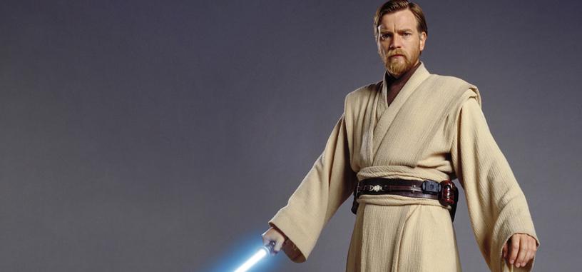 Disney estaría hablando con Ewan McGregor para hacer una serie de Obi-Wan Kenobi