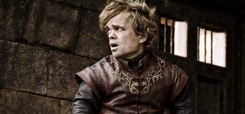 Mal presagio para Tyrion Lannister en este 'easter egg' en The Witcher 3